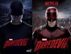 Daredevil Both