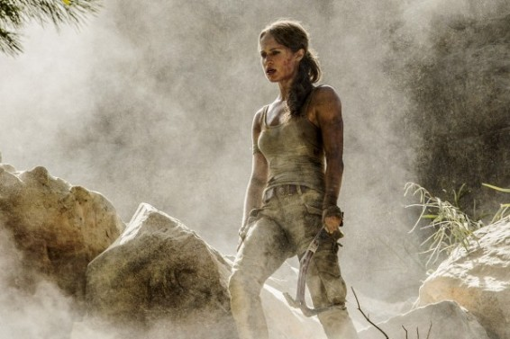 Tomb Raider 3